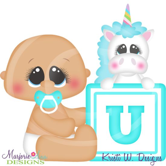 Alphabet Baby ~U~SVG-MTC-PNG plus JPG Cut Out Sheet(s) Our sets also include clipart in these formats: PNG & JPG