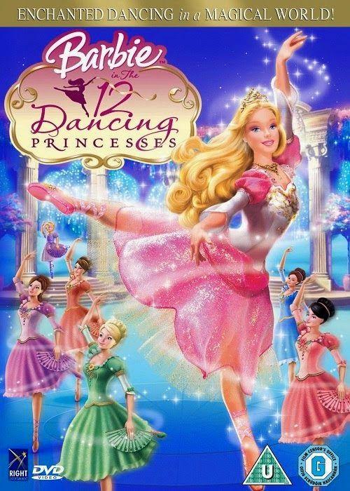 Free Barbie Movie Wallpapers Download Barbie In The 12 Dancing Princesses 2006 Wallpapers F Barbie 12 Dancing Princesses Barbie Movies 12 Dancing Princesses