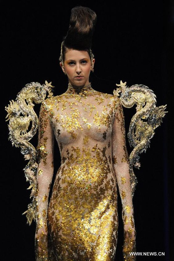 Asian Couture 103