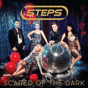Steps – Scared of the Dark acapella