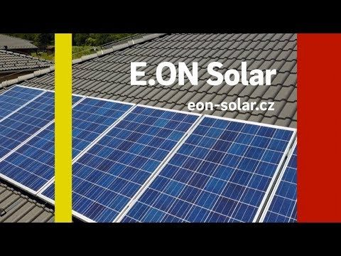 Diky Programu Nova Zelena Usporam Muzete Pri Porizeni Solarnich