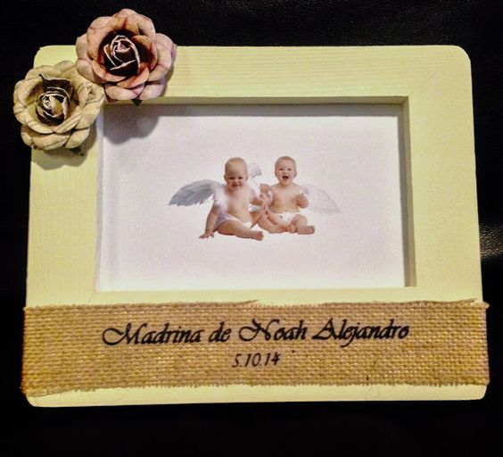 Modern Personalized PRINTED FLOWERS Picture by JustForYouFrames, $25.00