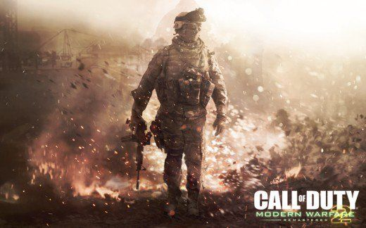 Call Of Duty Mw2 Remastered Coming In 2018 Call Of Duty Modern Warfare Call Of Duty Zombies