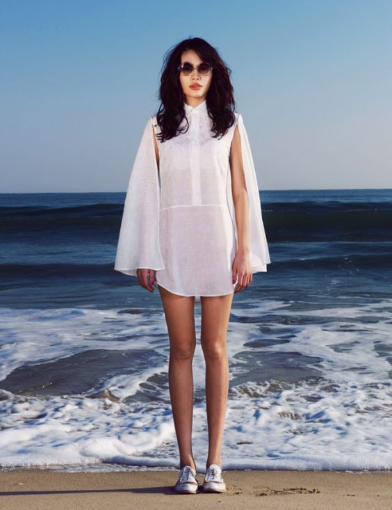 VEGA WANG'S 'LIKE A PIECE OF HER' COLLECTION | Trendland: Design Blog & Trend Magazine