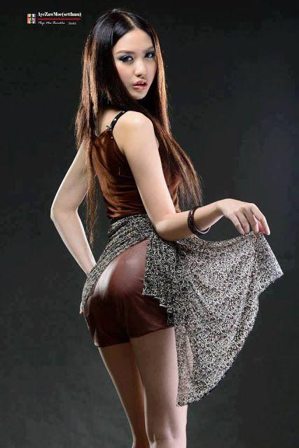 Myanmar sexy site