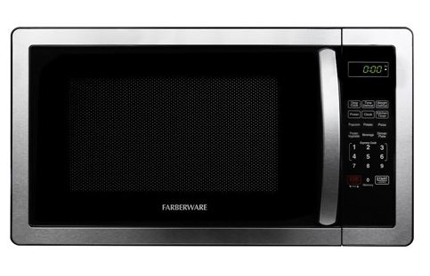 Top 10 Best Countertop Microwave Ovens In 2019 Reviews