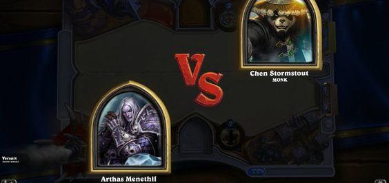 Mods animados de Hearthstone