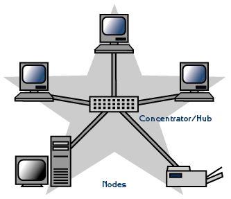Basic Network Topologies