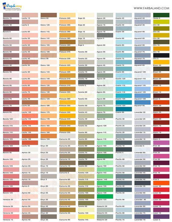 Cveta Caparol Interior Color Schemes Colorful Interiors Living Room Colors