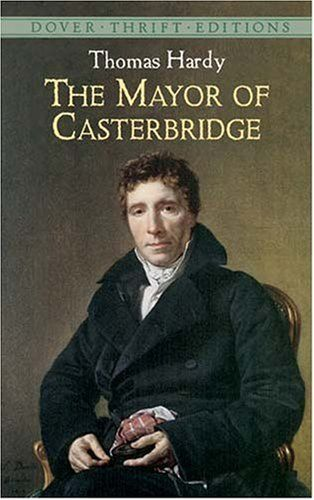 The Mayor of Casterbridge Analysis