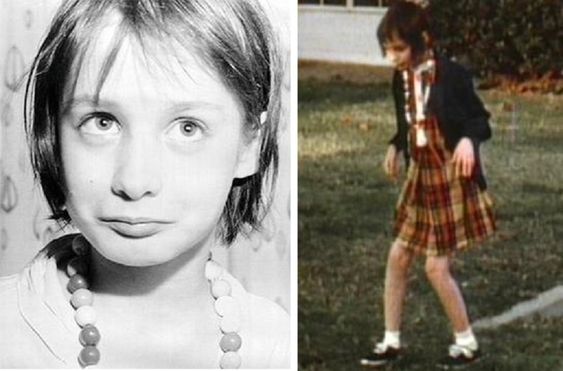 13 Jaar lang vastgebonden aan een stoel: het trieste verhaal van het meisje Jeanie Wiley