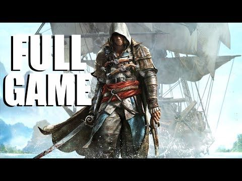 Assassin S Creed 4 Black Flag Full Walkthrough No Commentary Gameplay Part 1 Longplay Pc 1 In 2020 With Images Assassin S Creed Identity Assassins Creed Black Flag Assassins Creed