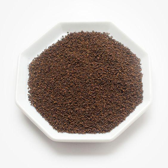 Organic Black Assam Tea