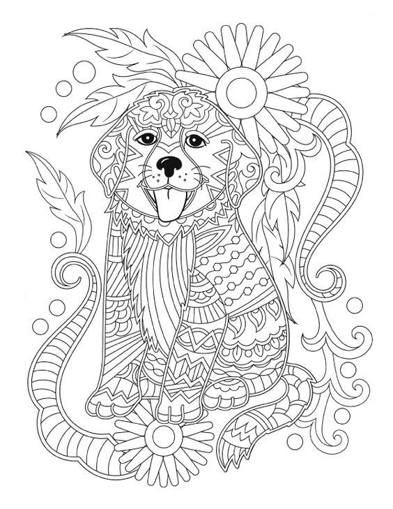 Free Printable Pug Coloring Page Quot Sidney Quot Available For Download Simple And Detailed Versi Animal Coloring Pages Dog Coloring Page Dog Coloring Book