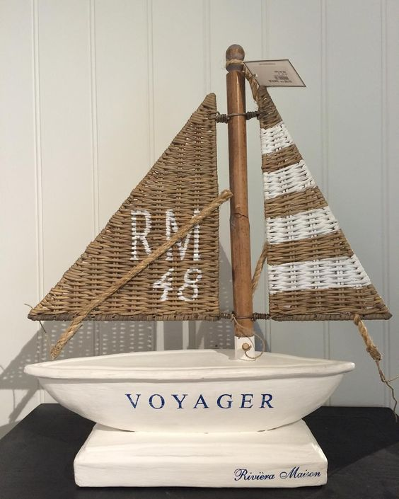 Riviera Maison Voyager: