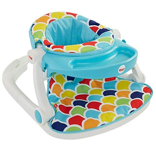 Fisher Price Sit Me Up Floor Seat With Tray Floor Seating