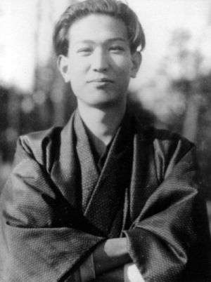 Akira Kurosawa - movie director by katrina