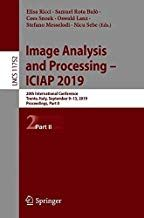 Epub Free Image Analysis And Processing Iciap 2019 20th