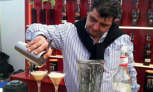 Congreso de Coctelería, Mixología y Bebidas Premium Mix & Shake | Bar Temple