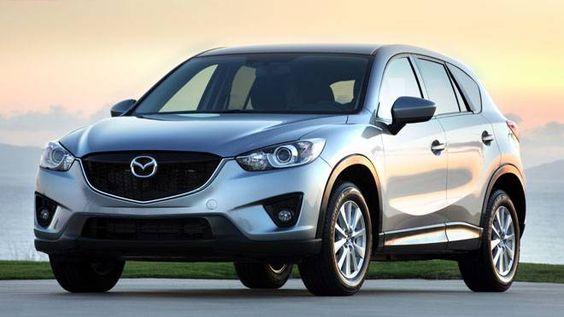 2014 Mazda CX-5 Review – TopIsMag