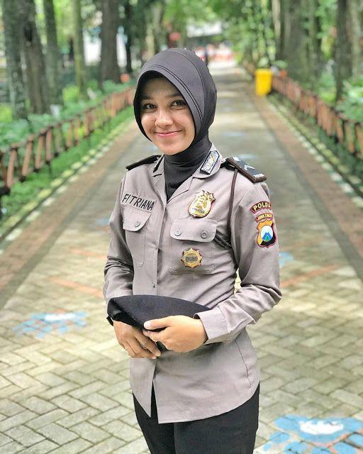 Gambar Baju Polisi
