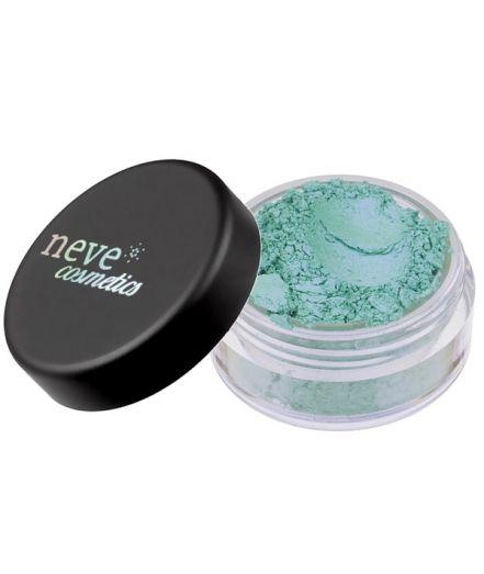 Ombretto Quetzal:vegano in polvere libera 100% minerale. Usalo asciutto per un effetto naturale, bagnato per aumentarne l'intensità ed i riflessi. Aggiungilo a blush, ombretti e smalti per creare tonalità personalizzate. Un colore leggendario! Ispirato al meraviglioso piumaggio dell'omonimo volatile messicano, è composto da una base verde acqua ed una intensa satinatura azzurro-lilla. L'insieme è un turchese preziosissimo e vellutato.€ 7.90.