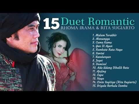 15 Duet Romantic Rhoma Irama Rita Sugiarto Youtube Di 2020 Lagu Terbaik Lagu Gitar Musik Klasik