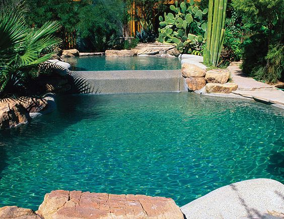 Diamond Brite Verde Swimming Pool Ideas Pinterest Exposed Aggregate Tile And Pools