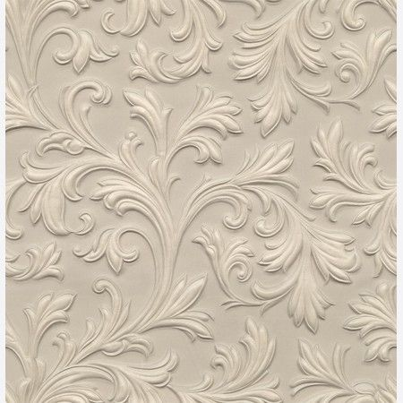 Paintable wallpaper art furniture and free samples on for Wallpaper home texture