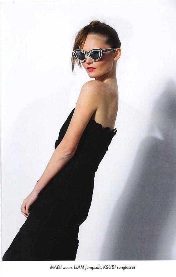 Madi Hart for Remix Magazine