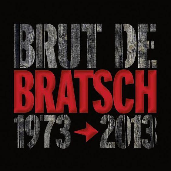Brut de Bratsch (1973-2013) | Bratsch– Télécharger et écouter l'album