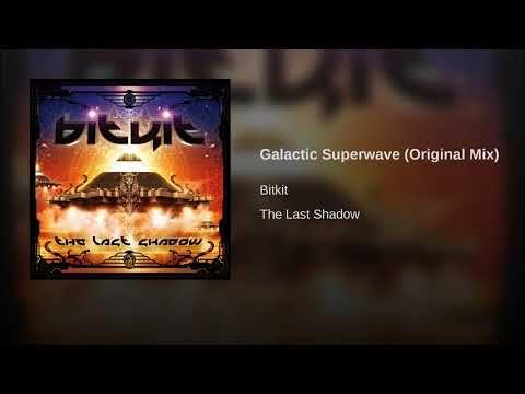 Galatic Superwave