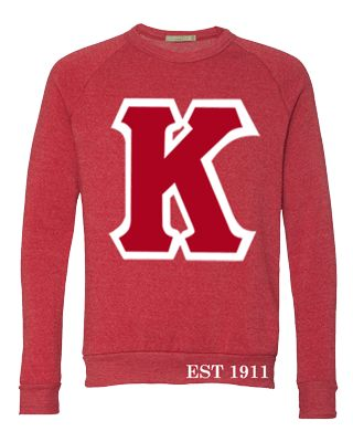 Kappa Alpha Psi sweatshirt: