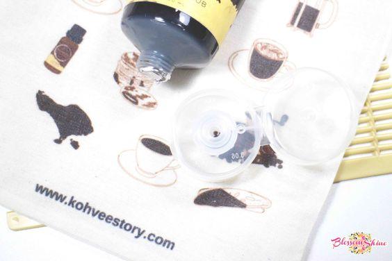 Produk kalau masih baru ada segelnya dibagian dalam, pertanda belum pernah dipakai