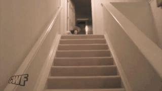 Eu Sempre Sorrindo: Como descer a escada com estilo