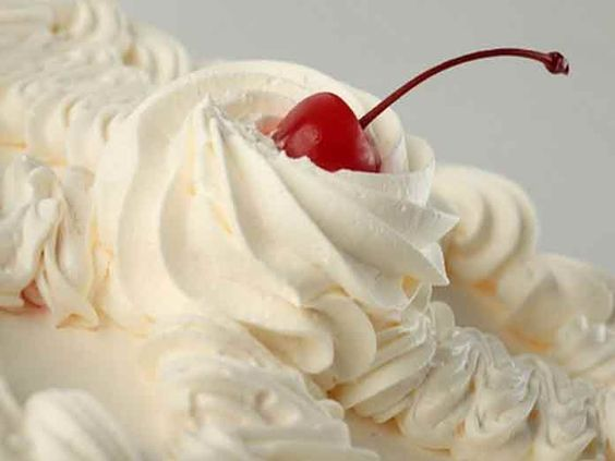 рецепт самого вкусного крема