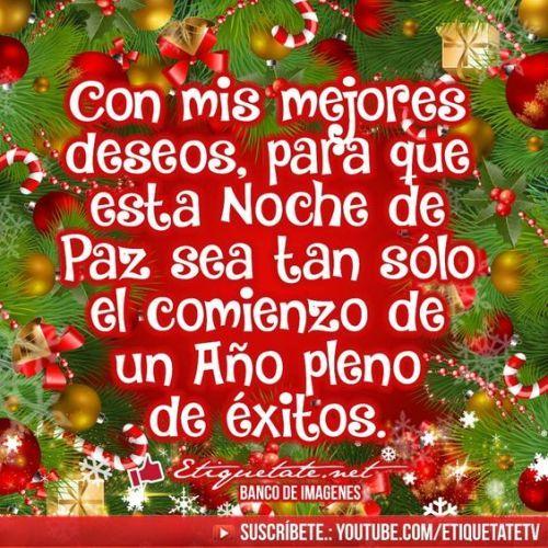 Feliz Navidad Frases Navidad Frases Navideñas Frases De