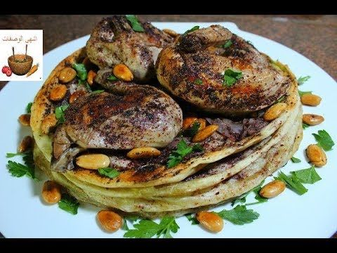 Cookpad Arabic Auf Twitter المسخن أكلة 12