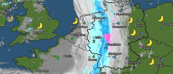 Aktuelles Wetter, Wettervorhersage für Ihren Ort - mit Wetterbericht, Wettertrend, Regenradar, Reisewetter, Segelwetter und mehr von wetteronline.de