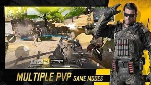 Pin On Call Of Duty Mobile Generator