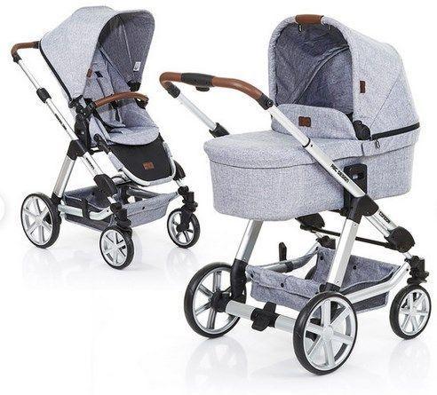 Abc Design Condor 4 Einer Dr Besten Kinderwagen Im Grossen Kinderwagen Test De Passeggini
