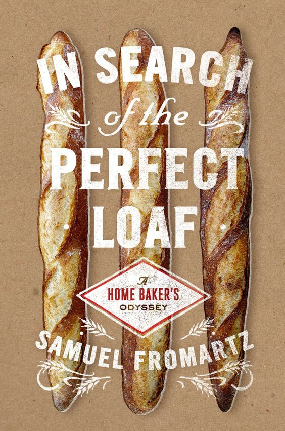 The Best Food Books of 2014 - The Atlantic nice blend of armchair and recipe bread book