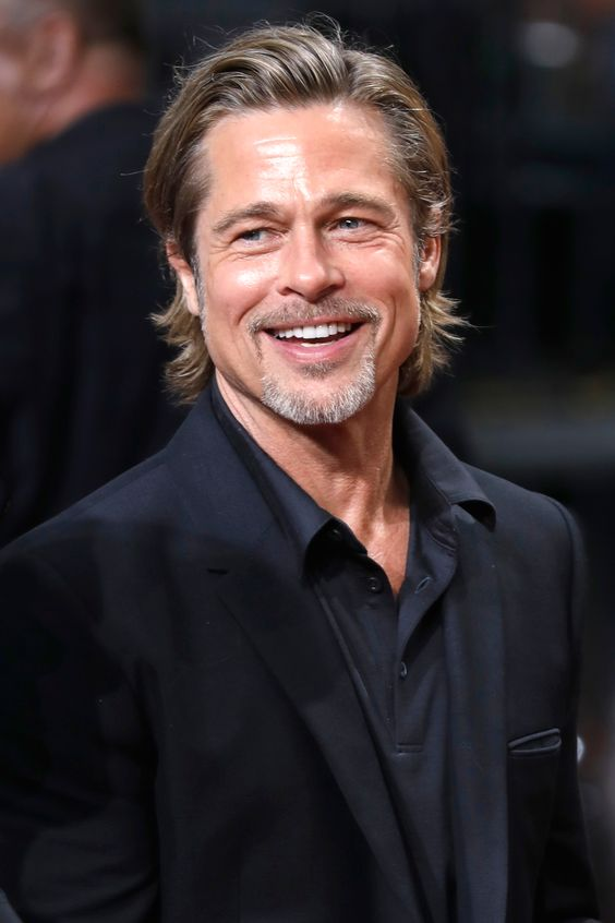Inside Brad Pitt's Big Return — and Why He's 'Very Excited About Life' Now