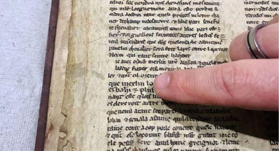 manuscritos de texto múltiple - Búsqueda de Google
