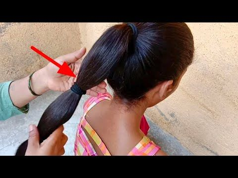 Easy Party Hairstyle 2019 For Girls Hair Style Girls Hairstyles Best Hairstyle For Long Hair Yo Easy Party Hairstyles Long Hair Styles Party Hairstyles