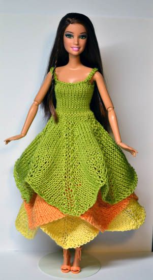 Lisse Sticka Till Barbie 851 900 Free Knit Patterns In Swedish