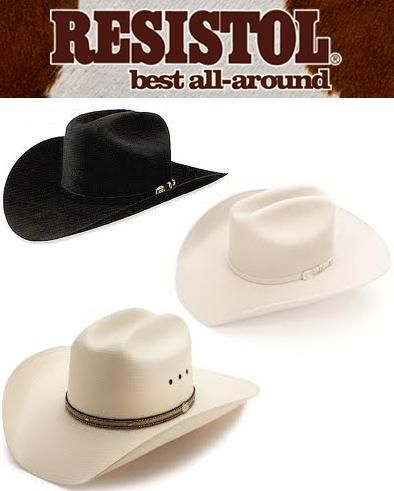 Resistol Straw Hats | Cavender's