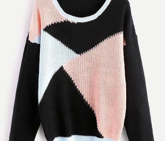 سويت شيرتات لفصل الشتاء سيدات مصر Fashion Women Sweaters