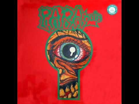 Paranoia The Many Faces Of 1989 Full Album Crossover Thrash Metal Youtube Thrash Metal Paranoia Many Faces