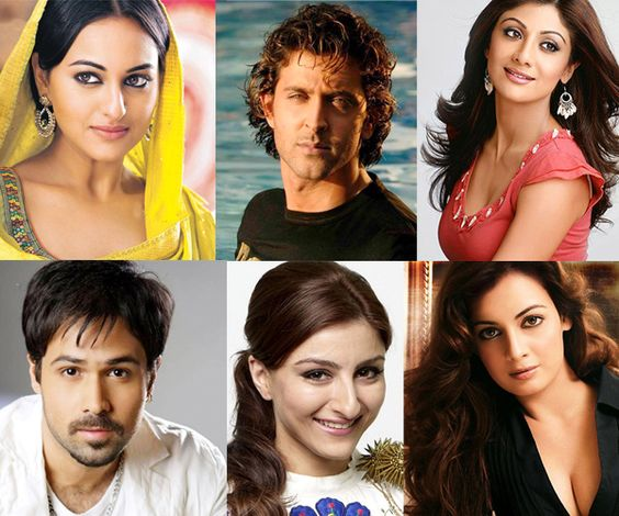 Latest Bollywood News And Updates: Bollywood Wishes All Eid Mubaarak